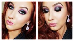jaclyn hill makeup tutorial 2017