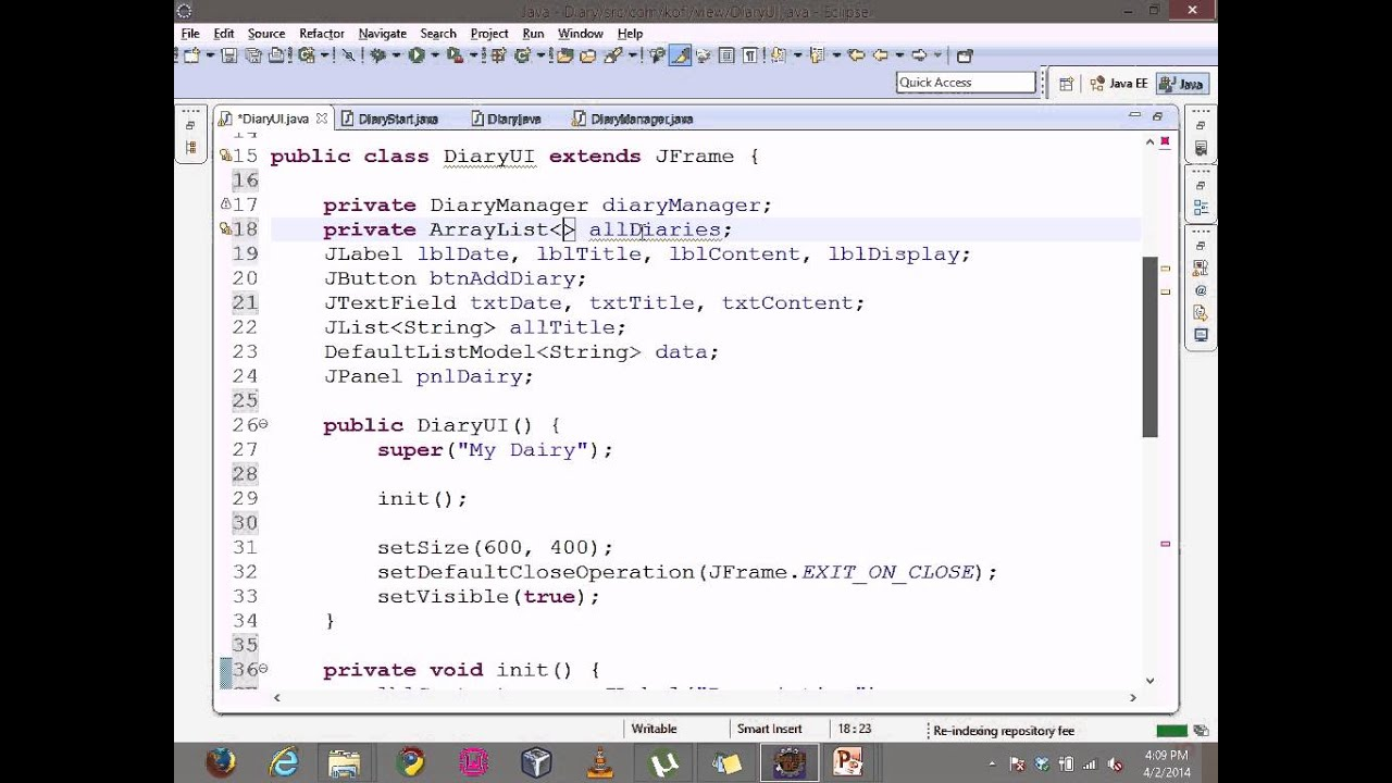 java swing tutorial using netbeans pdf