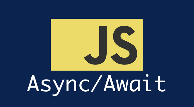 javascript async await tutorial