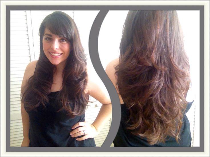 jenna coleman hair tutorial