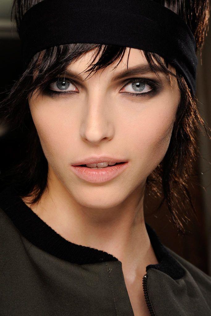 joan jett makeup tutorial