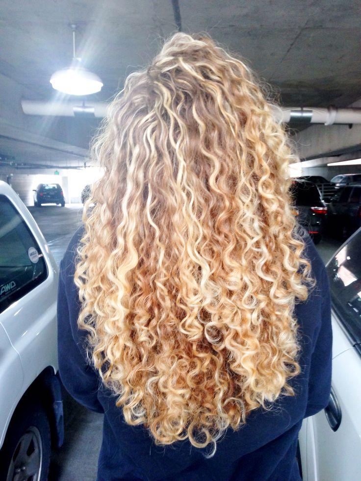 keri russell hair tutorial