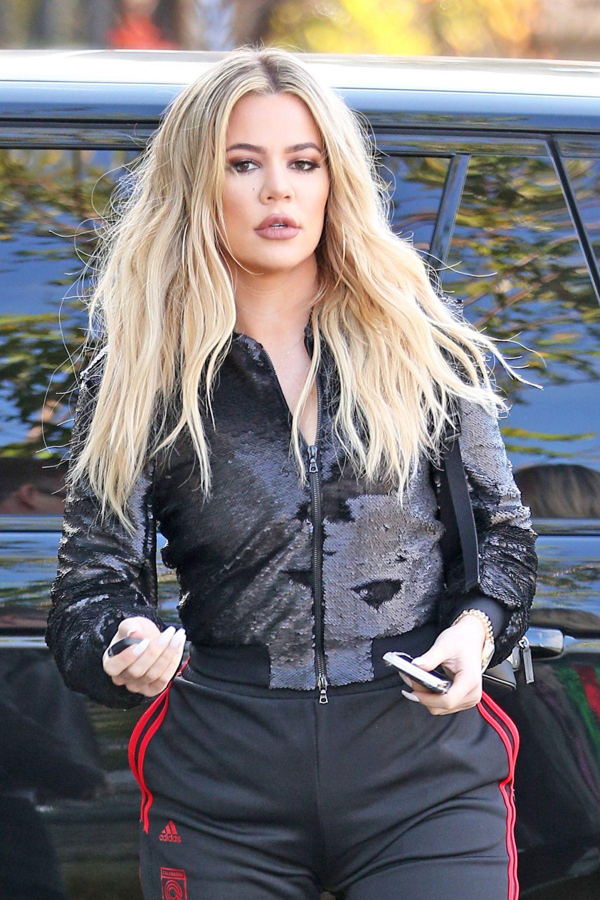 khloe kardashian makeup tutorial 2017