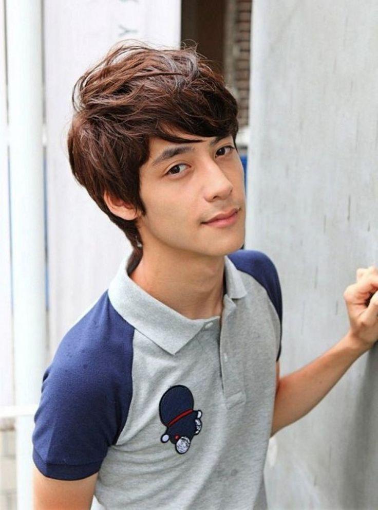 korean hairstyle tutorial guys
