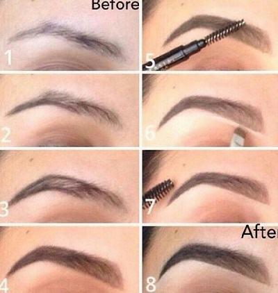 korean makeup tutorial step by step