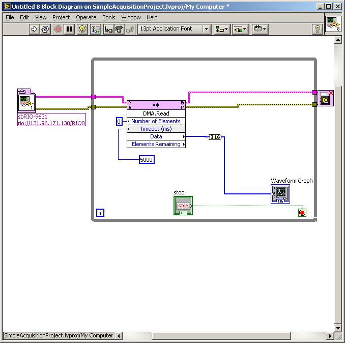 labview data acquisition tutorial