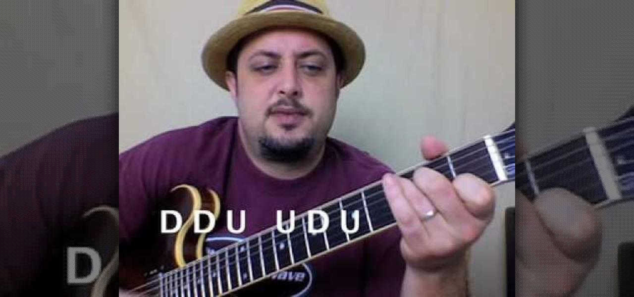 last kiss guitar tutorial