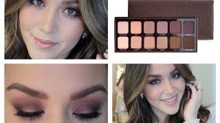 laura mercier artist palette tutorial