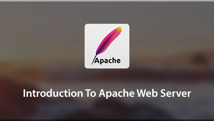 learn apache web server tutorial