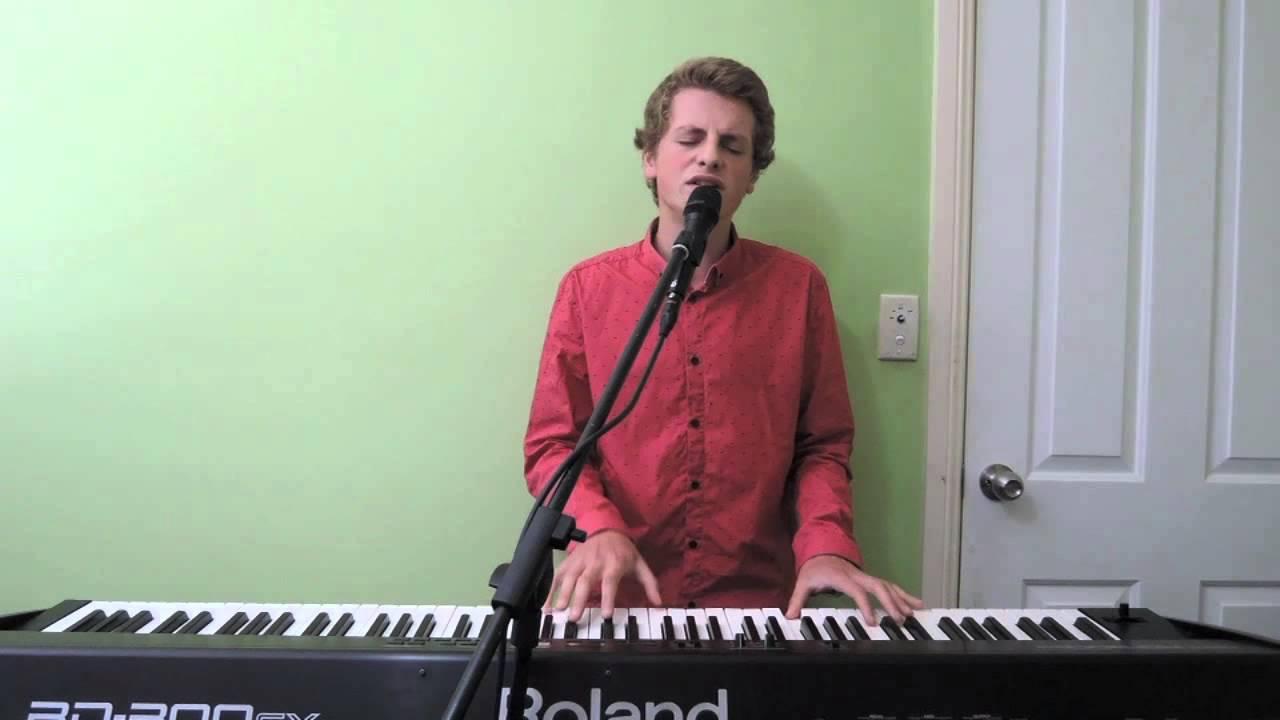 let her go piano tutorial