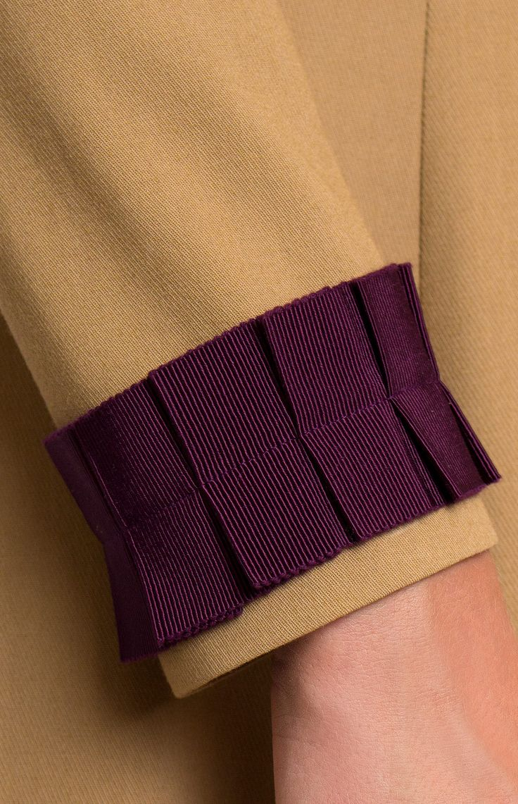 long sleeve dress tutorial