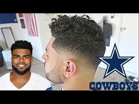 low fade haircut tutorial