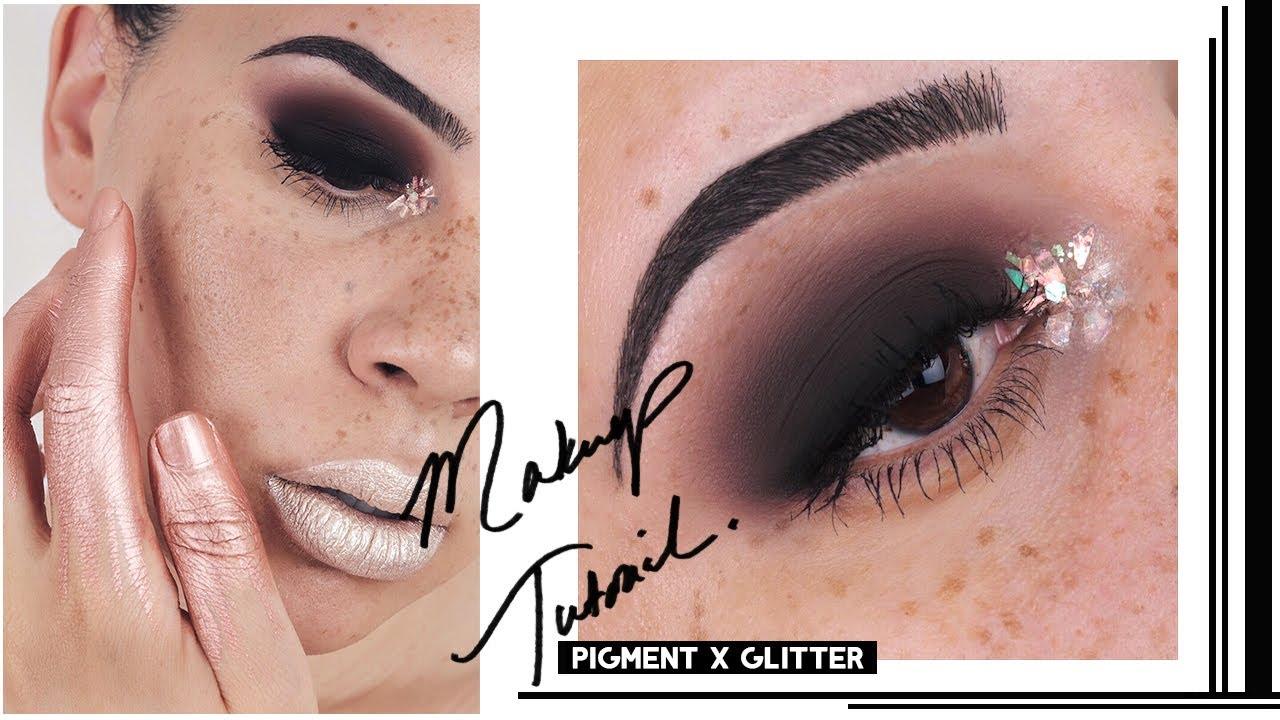 mac makeup foundation tutorial