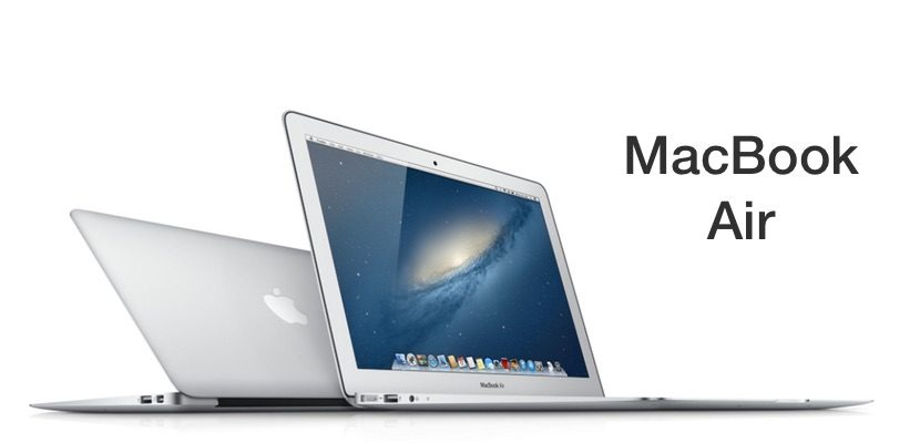 macbook air tutorial 2016