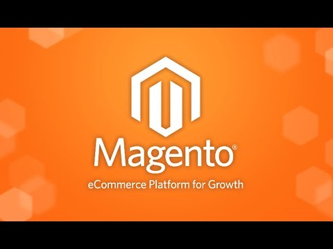 magento community edition tutorial