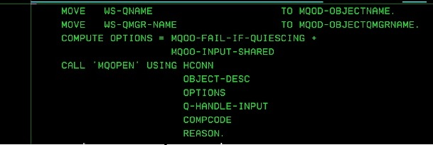 mainframe control m tutorial