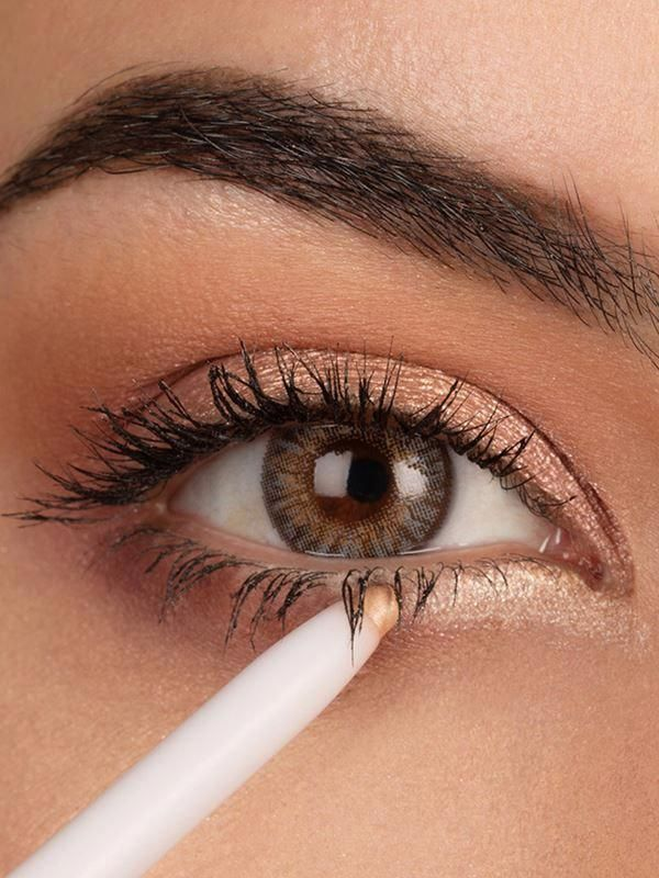makeup tutorial how to apply eyeliner
