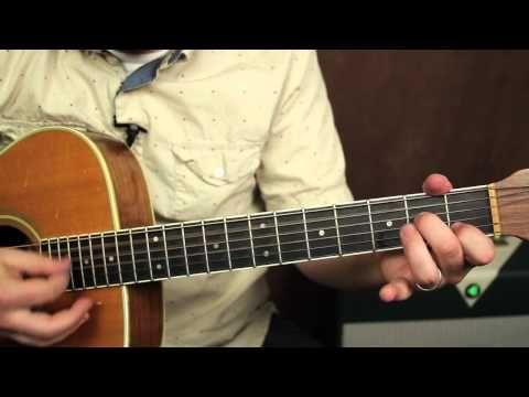 marvin gaye guitar tutorial