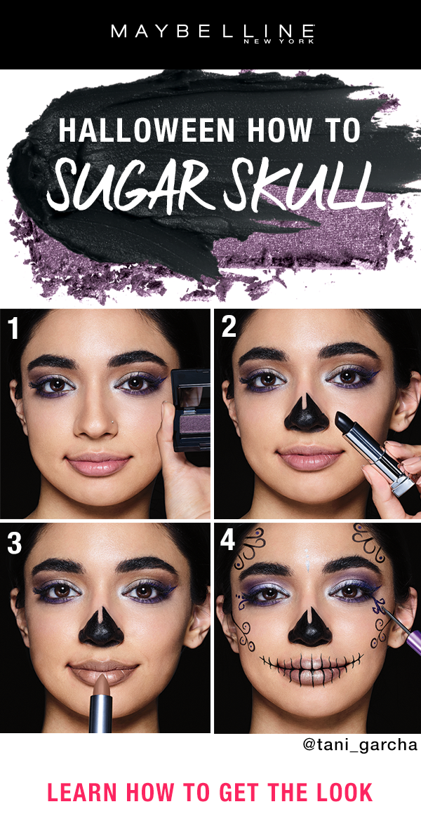 maybelline expert wear eyeshadow tutorial