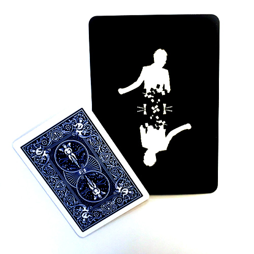 mentalism card tricks tutorial