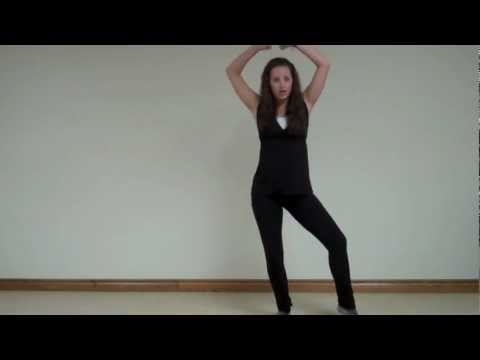 michael jackson dance tutorial