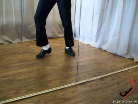 michael jackson moves tutorial