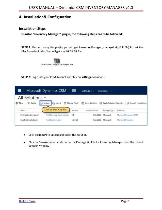 microsoft dynamics crm plugins tutorial