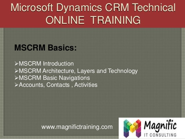 microsoft dynamics marketing tutorial