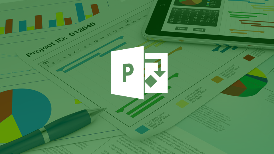 microsoft project 2016 essential training tutorial for beginners part 1