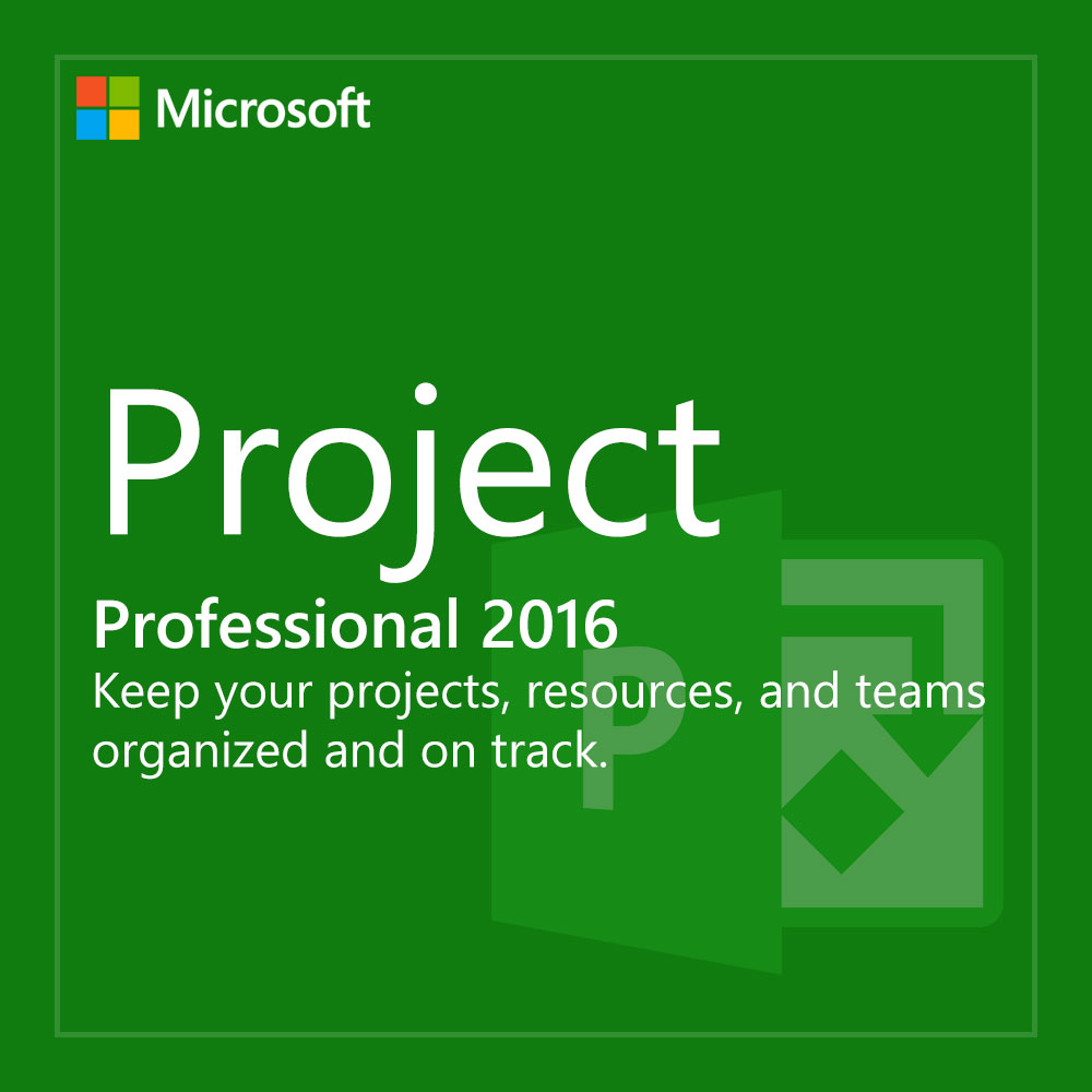 microsoft project 2017 tutorial