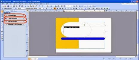 microsoft publisher 2007 tutorial