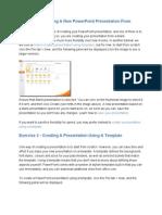 microsoft word 2010 tutorial exercises