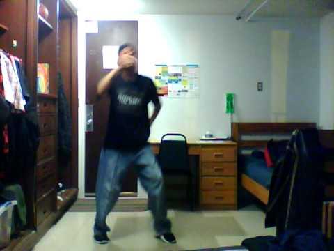 miley cyrus hoedown throwdown dance tutorial