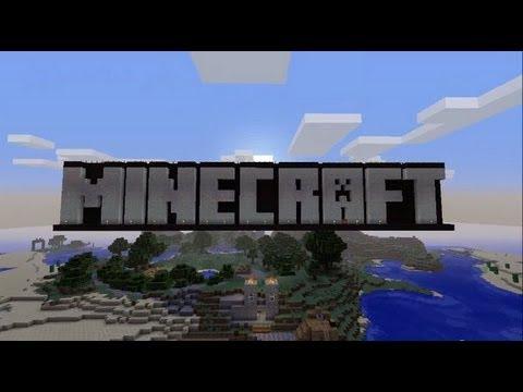 minecraft xbox 360 tutorial world