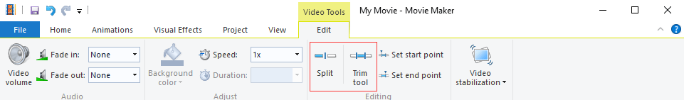movie maker tutorial windows 7