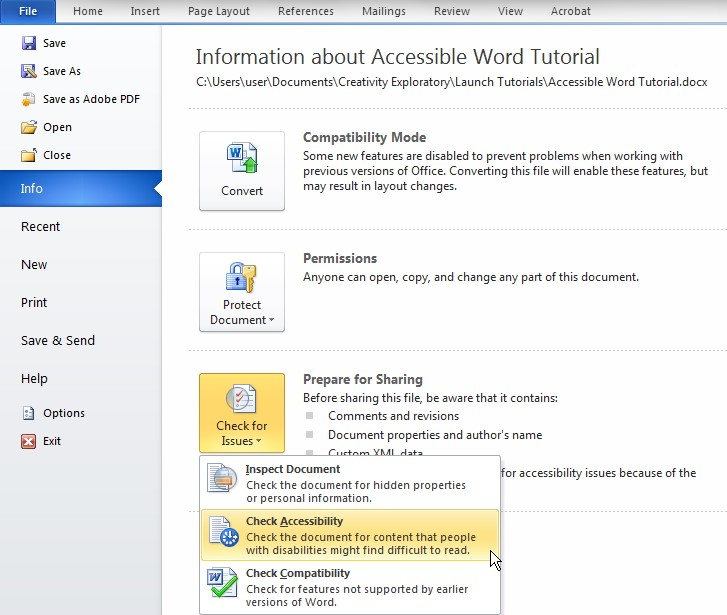 ms access advanced tutorial