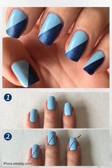 nail art designs tutorial for beginners
