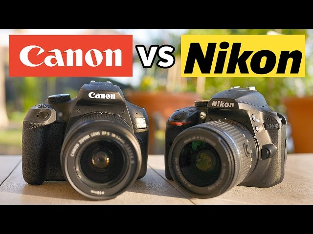 nikon d3400 tutorial for beginners