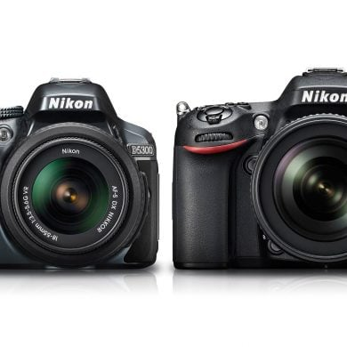 nikon d7000 video tutorial