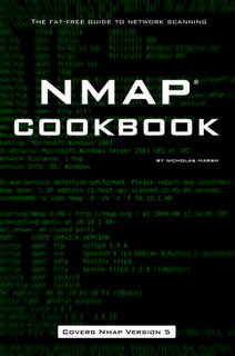 nmap tutorial kali linux pdf