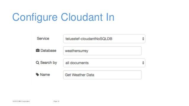 node red cloudant tutorial