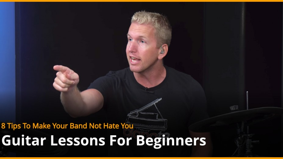 not over you guitar tutorial