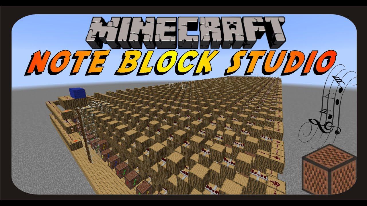 note block studio tutorial