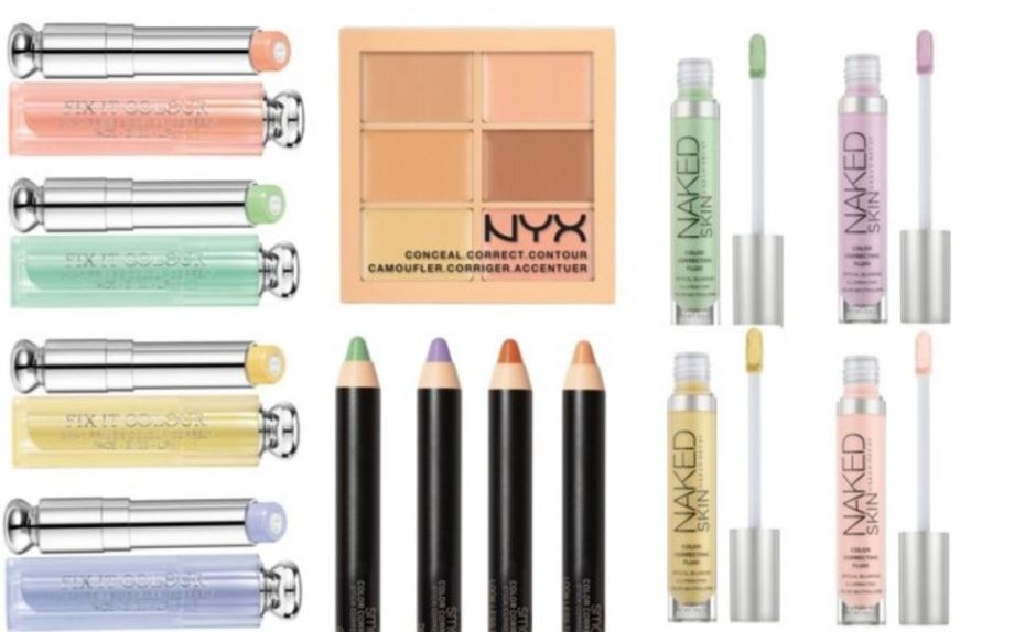 nyx 3c palette tutorial
