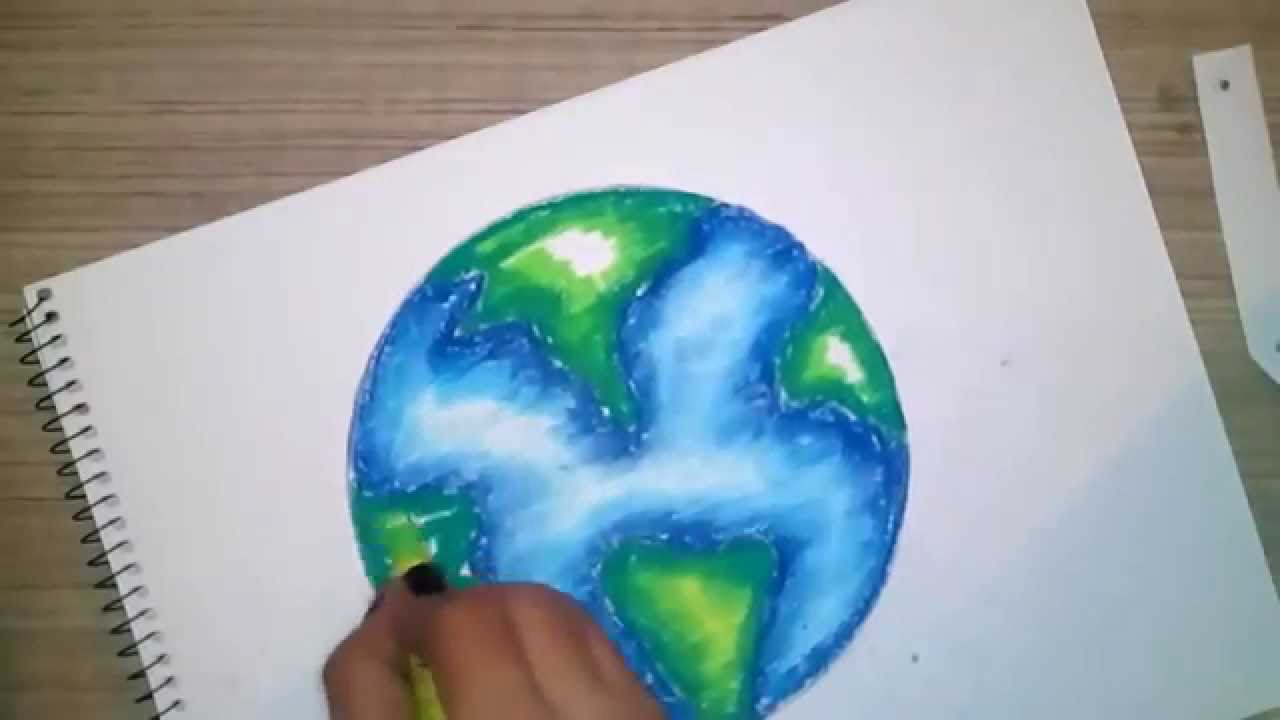 oil pastel tutorial pdf