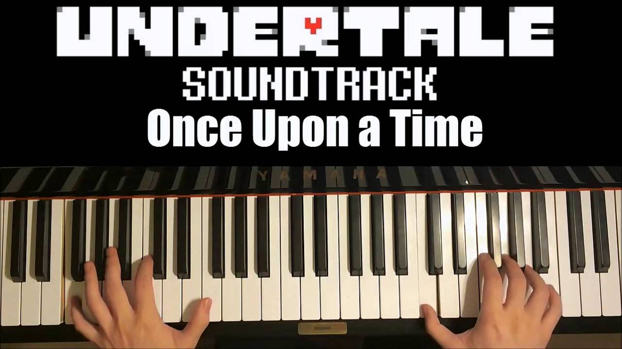 once upon a time piano tutorial