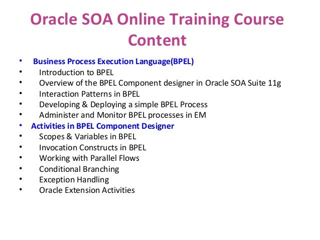 oracle soa business rules tutorial