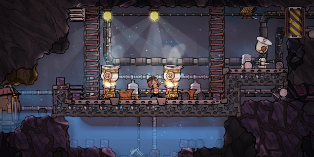oxygen not included tutorial
