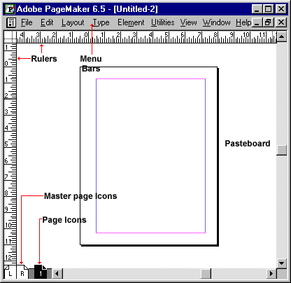 pagemaker tutorial for beginners