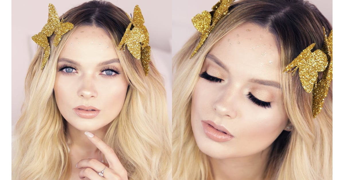 pale skin makeup tutorial